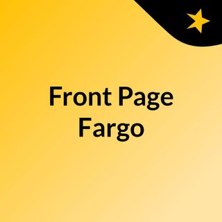 Front Page Fargo