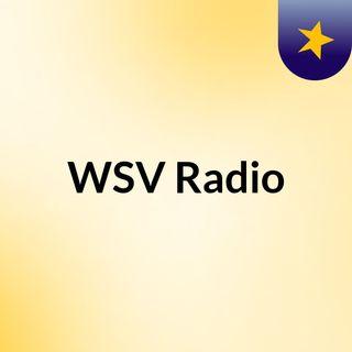 Episode 3 - WWS Radio