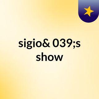 radio sigio