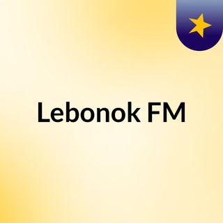 Lebonok FM