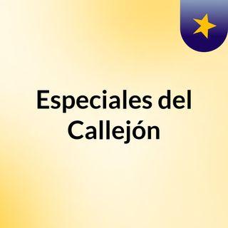 Especiales del Callejón Shakira 2