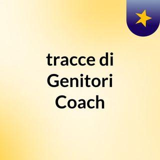tracce di Genitori Coach
