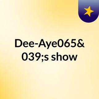 Dee-Aye065 X Just Bars(Prod. By Quaz Music)