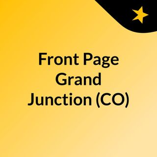 Front Page Grand Junction (CO)