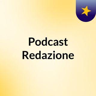 Podcast Redazione