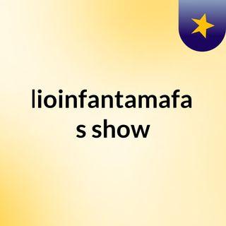 radioinfantamafalda's show