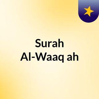 Sh. Uthaymeen Tafsir Surah Al Waaqiah