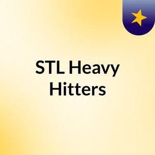 STL Heavy Hitters