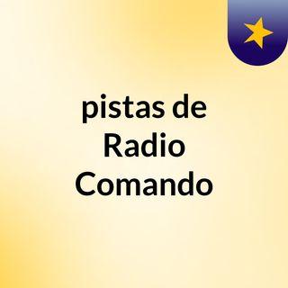 RADIO COMANDO (Especial SFDK)