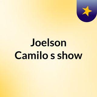 Joelson Camilo's show