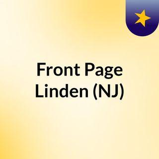 Front Page Linden (NJ)