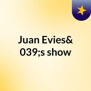 Evies Show