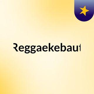 Reggaekebaut