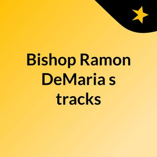 Trusting God In The Midst Of Adversity 5 10 20 Bishop Ramon DeMaria