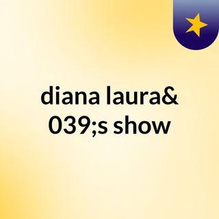 dianasofia show