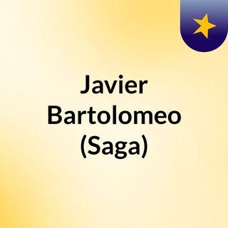 Javier Bartolomeo (Saga)
