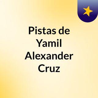 Yhamil Cruz