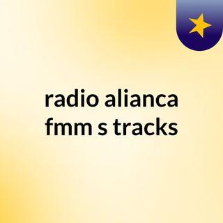 radio aliança gospel