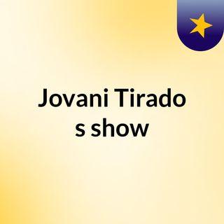 PN- Jovani Tirado