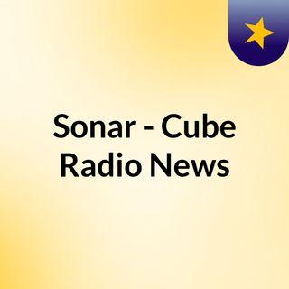 Disboscamento - Cube Radio News