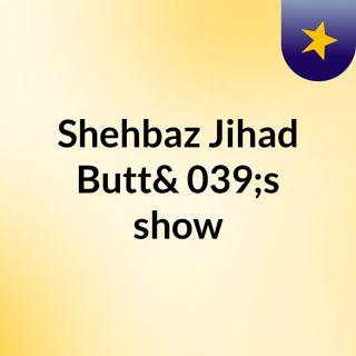 Test Shehbaz Broadcast