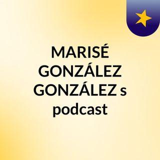 Proyecto de dirección @MariseGlez