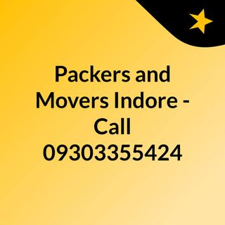 Manish Packers and Movers Pvt Ltd Indore