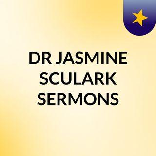 Dr Jasmin Sculark - Don't Bury It Just Yet