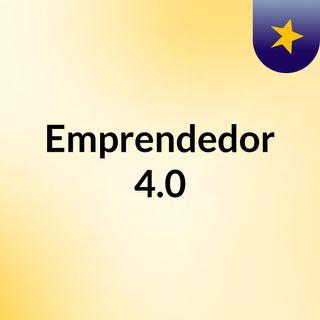 Emprendedor 4.0