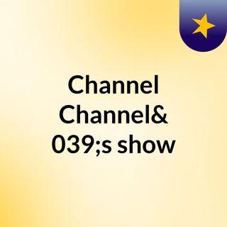 Radio channel