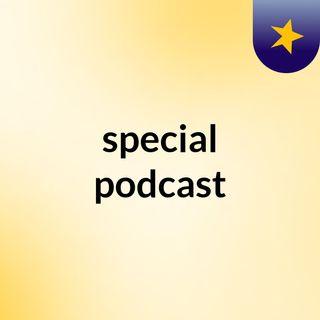 Episode 3 - Nooran Anjum's podcast