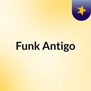 Rádio 15 Minutos De Funk Das Antigas