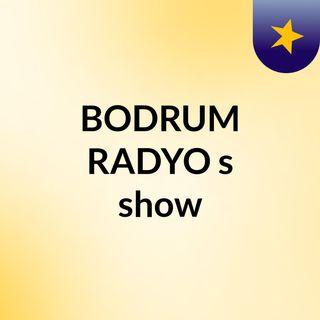 BODRUM RADYO