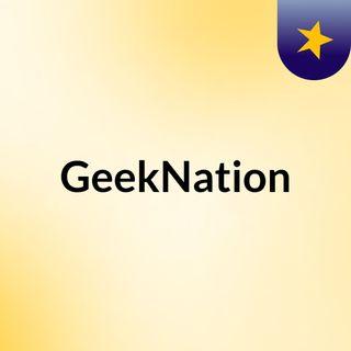 GeekNation #2