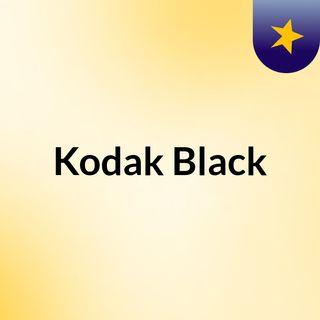 Kodak Black