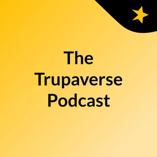 Valentines Day / ft Shernett / The Trupaverse Podcast