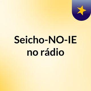 Programa Seicho-NO-IE no Rádio