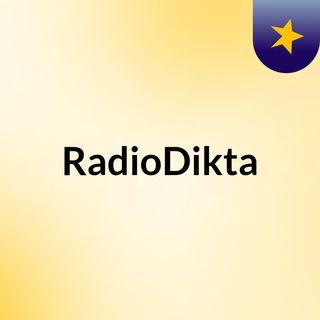 Estados Alterados RadioDikta