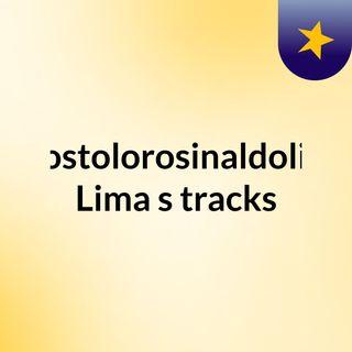 Apostolorosinaldolima Lima's tracks