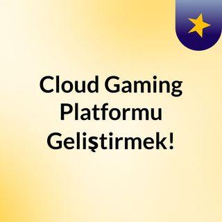 Nvidia GeForce Now Nasıl Çalışıyor?  Türkiye'nin GeForce Now Projesi! İşte Böyle!
