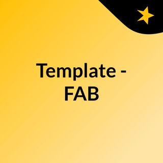 Template - FAB