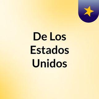 Desde España