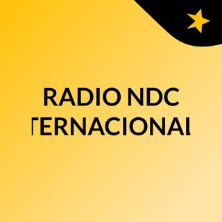RADIO NDC INTERNACIONALES