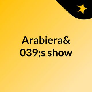 Welcome To Arabiera