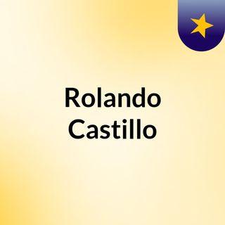 Rolando Castillo