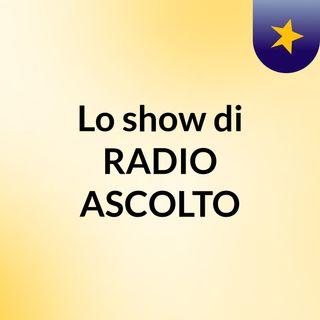 Ennio Tonali 26 Maggio 2019