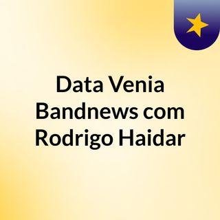 06/03/2019 – Rodrigo Haidar fala sobre o projeto de lei que visa acabar com o exame da OAB