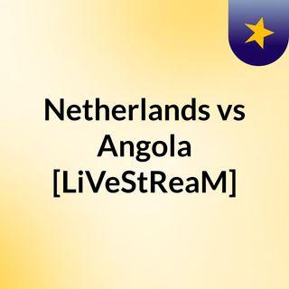 Los Angeles vs Minnesota LiveStream!!