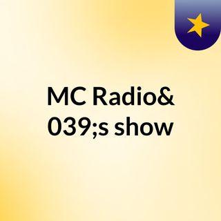 MCR News 1