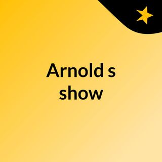 Arnold's show